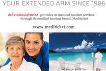 Medical Tourism / medical tourism - marmassistance