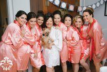 { bridesmaids } / wedding and bridesmaid inspiration