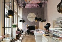 Retail Decor / by Mademoiselle Bagatelles