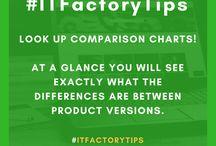 ITFactory TIPS