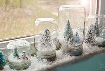 winter wonderland / by Emily Schmidt