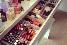 HILLTOP - Makeup bench