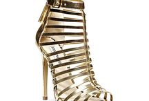 Fall shoe wish list