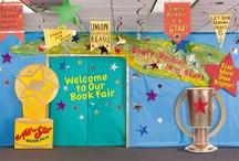 Scholastic Book Fairs: All Star Book Fair