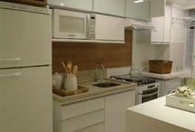cozinhas e afins
