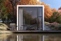 Architettura ispirazione