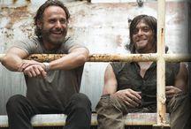 The Walking Dead amazingness!