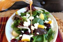 Salads / by Maria Jose
