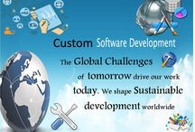 Software Development / currently we are developed healthcare, ERP, eCommerce website, Hotel software and mobile apps with Java, Dot Net, Php, Word press. Android / iOS mobile apps.