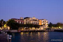 Hotel Sirmione e Promessi Sposi / Hotel Sirmione e Promessi Sposi a Sirmione sul Lago di Garda