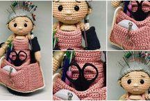 Crochet Amigurami
