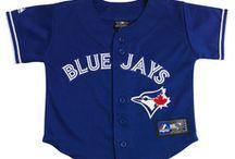 Little Blue Jays - Canada