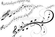 Tatuering musik