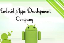 Android Apps Design and Development / Android Apps Development-Did you know more than 60% of the overall internet traffic comes from mobile devices?
