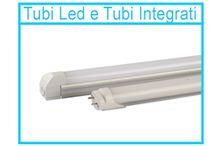 tubi led e tubi integrati