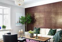 living room-interior design