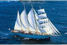 Plavba lodí Star Flyer z Atén k řeckým ostrovům -