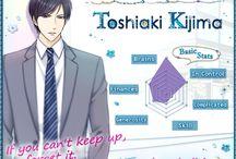 Voltage Inc. - Irresistible mistakes - Toshiaki Kijima