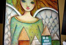 paintings love