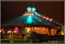 Disneyland By Androland
