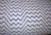 weaving/kutominen