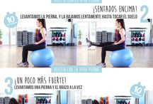 fitball ejercicios