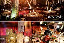 wedding fun / by Amber Fox