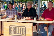 America Grilled! / by Diva Q