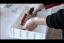 DIY Plumbing Videos / Valsir DIY How to videos for plumbing and heating systems