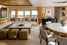 Troyanda / Immerse yourself in the very appealing and impressive interior and exterior of luxury yacht Troyanda, the name itself implies grandeur, and grand she surely is. From her oak panelled lounge and suites to her rich quality fabrics and comfortable seating, and not forgetting of course her fabulous jacuzzi....no expense has been spared. And the results are truly outstanding.