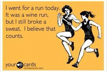 Mmmm wine!
