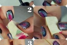 Pretty Nails / by Samantha Nix