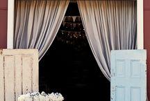 Jessica and Brendan's Wedding inspiration / by Corrine Elizabeth