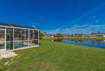 Florida Villas at Sunridge Woods