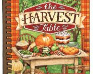 Create your Harvest Table