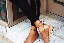 Обувь которая мне нравится