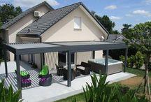 terrasse - exterieur