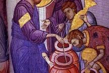 misteri del rosario via crucix e...