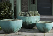 Gorgeous Glazes / by Garden-Fountains.com