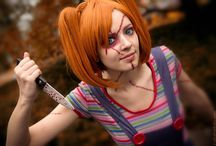 Movie Cosplay / Cosplays that bring the big screen to life. / by AllthatsEpic