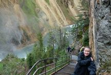 Yellowstone Things