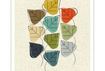 Grafiske mønstre