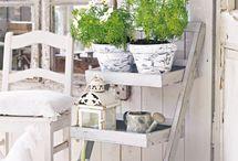 garden: decking