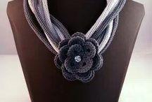 collane lana e panno