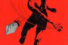 FUMETTI / #eroi #fumetti #paz #dyland #etc