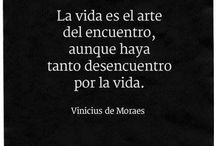Frases / Citas / Quotes  / by aneke Net