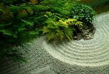 Japanese Gardens, Landscapes and Lifestyle
