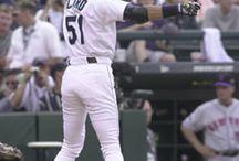 イチロー Ichiro / 野球選手