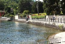 Italian Holidays / Some places around the Lake Como, where you can find the best place for your Holidays.