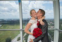 Orlando Eye Weddings